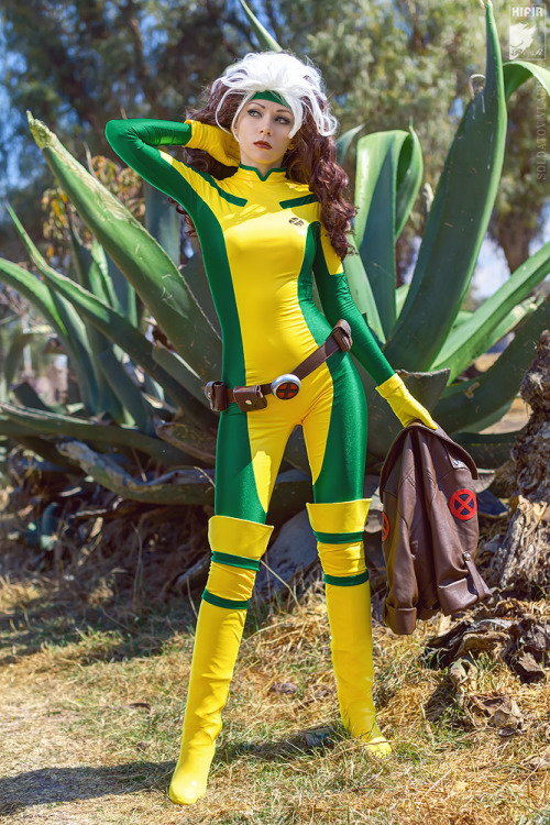 Rogue by *Ryoko-demon