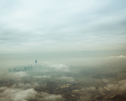 Freedom Tower. New York City. © Nate Abbott