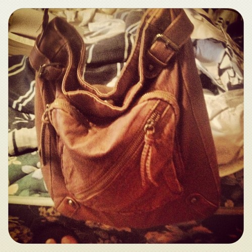 Cuuuute! 👜 #purse #bag #cute!!!!