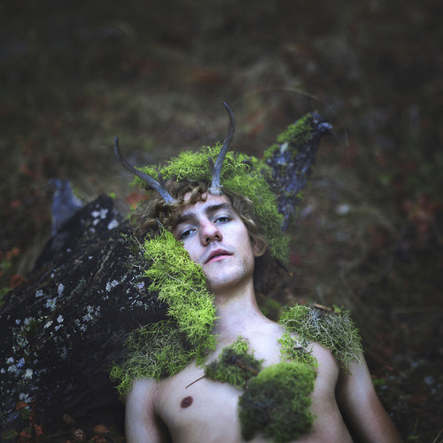 valkyriethais:  Faun | Flickr - Photo Sharing! on We Heart It - http://weheartit.com/entry/55604485/via/valkyriethais Hearted from: http://www.flickr.com/photos/iambradical/6166727885/