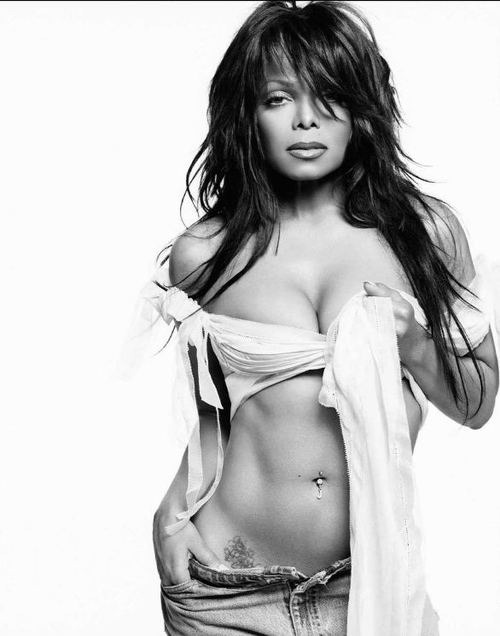Happy 47th Birthday to Miss Janet Jackson!