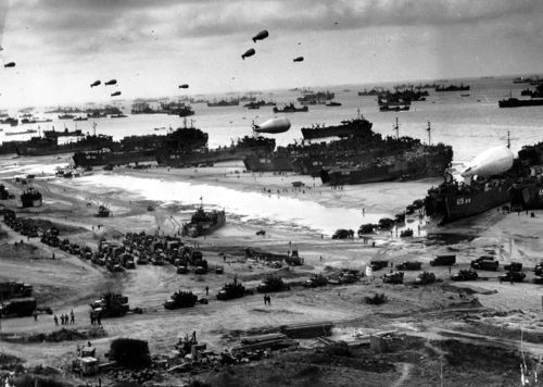 Remembering D-Day: GE and the Invasion That Changed History