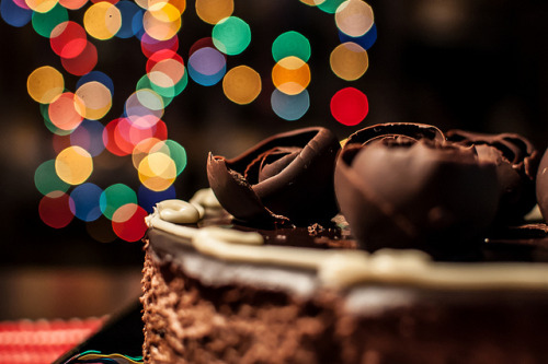 Day 38 - Sweetness by Yane Naumoski on Flickr.