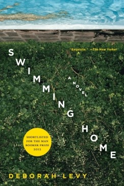 Mark Haskell Smith review Swimming Home, the new novel from Deborah Levy:  Swimming Home has the hallmarks of a conventional bourgeois drama about bickering spouses and their torpid love lives, but Levy isn't interested in convention. She's interested in something much darker, and so she turns this setup on its head by introducing Kitty Finch, a bolt of sexual methamphetamine.  Click here to read the whole thing.