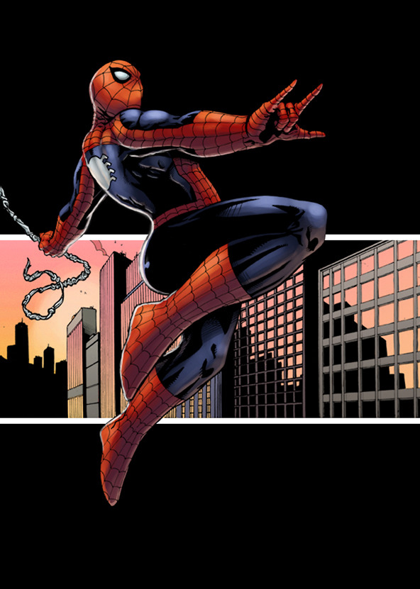redskullsmadhouse:  spider_man_4_by_logicfun
