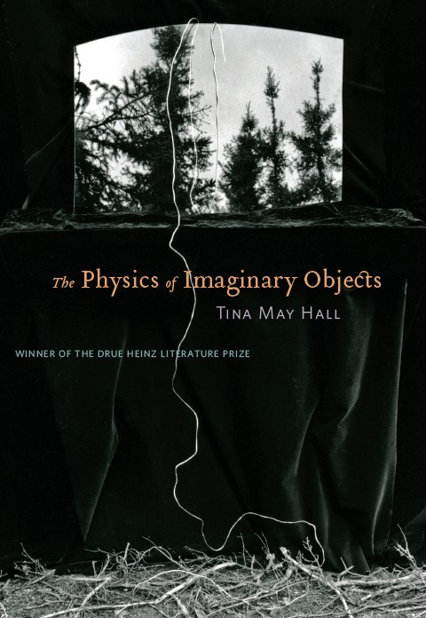"the physics of imaginary objects by tina may hall.    The Physics of Imaginary Objects,  in fifteen stories and a novella, offers a very different kind of short fiction, blending story with verse to evoke fantasy, allegory, metaphor, love, body, mind, and nearly every sensory perception. Weaving in and out of the space that connects life and death in mysterious ways, these texts use carefully honed language that suggests a newfound spirituality  guest reviewer #3: hayat. (@hayat_as)  Once you open the book, you are hauled by the titles like ""How to Remember a Bird"", ""A Crown of Sonnets Dedicated to Long-Gone Love"", ""In Your Endeavors, You May Feel My Ghostly Presence"" her pieces are beautifully detailed, so detailed it makes your reading breaks feel a bit more than closing a book then going back to it, she details the littles we barely notice so perfectly that when you finish a piece, every step of yours, every breath will taste/feel different. The characters stay on you, not as a burden but they stay beneath your finger nails, they are there when you wake up and there to tell you her stories about them to sleep. As a writer, it's hard to figure out which detail to write about and which to leave unwritten. And Tina's choices were brilliant.   on goodreadsbuy (via amazon)download (message me)"