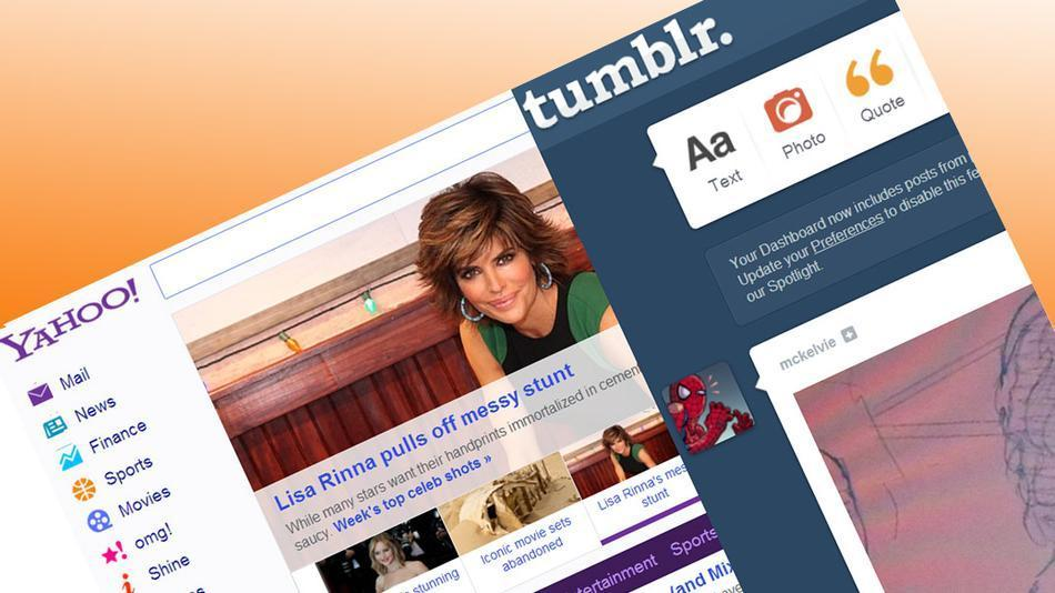 Yahoo's board of directors has approved a $1.1 billion acquisition of Tumblr, according to reports by the Wall Street Journal.