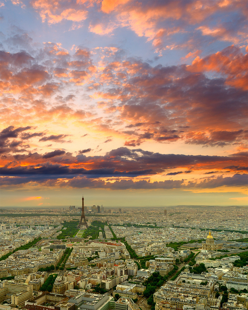 llbwwb:  Paris_Sunset_DSC0242_1500 (by MagnusL3D)