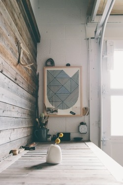 egedesign:  Stitch & Hammer Studio