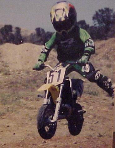 "taylorwoodsfmx:  This is baby Taylor woods. Fmx since day one. Rider: Taylor Woods Follow ""The life of Taylor"" Search Taylor Woods fmx"