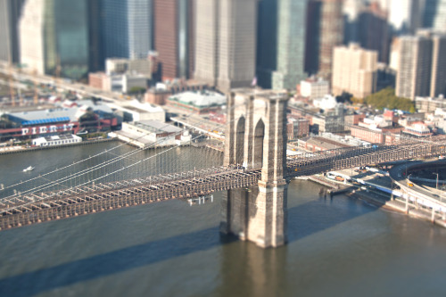 architizer:  Astounding Tilt-Shift Perspectives of World Monuments! Anyone who's traveled to popular touristic sites knows the feeling of being caught in the crossfire of countless camera lenses—the annoyed (and annoying) jockeying to capture the perfect shot…which in most cases looks exactly like everyone else's. When we stumbled across Richard Silver's photographs of iconic monuments, we were shocked—caught in the same tourist hustle, Silver manages to give us a new perspective on famous landmarks we didn't think possible. Read more!