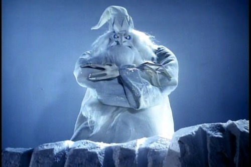 MR. WARLOCK IF YOU PLEASE!!! There's only 284 Days Til Christmas!