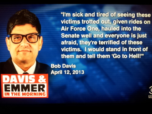 Things Conservative Gun Nuts Say, Vol. 2. (via The Colbert Report)