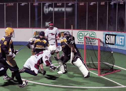 texboxlax:  European Lacrosse League  grow the game
