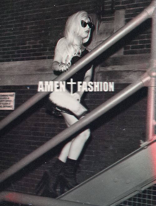 AmenFashion is Back!