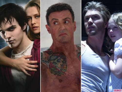Which movie should you see this weekend? We've got the lowdown. Weekend Movie Preview: Five Flicks in Five Clicks