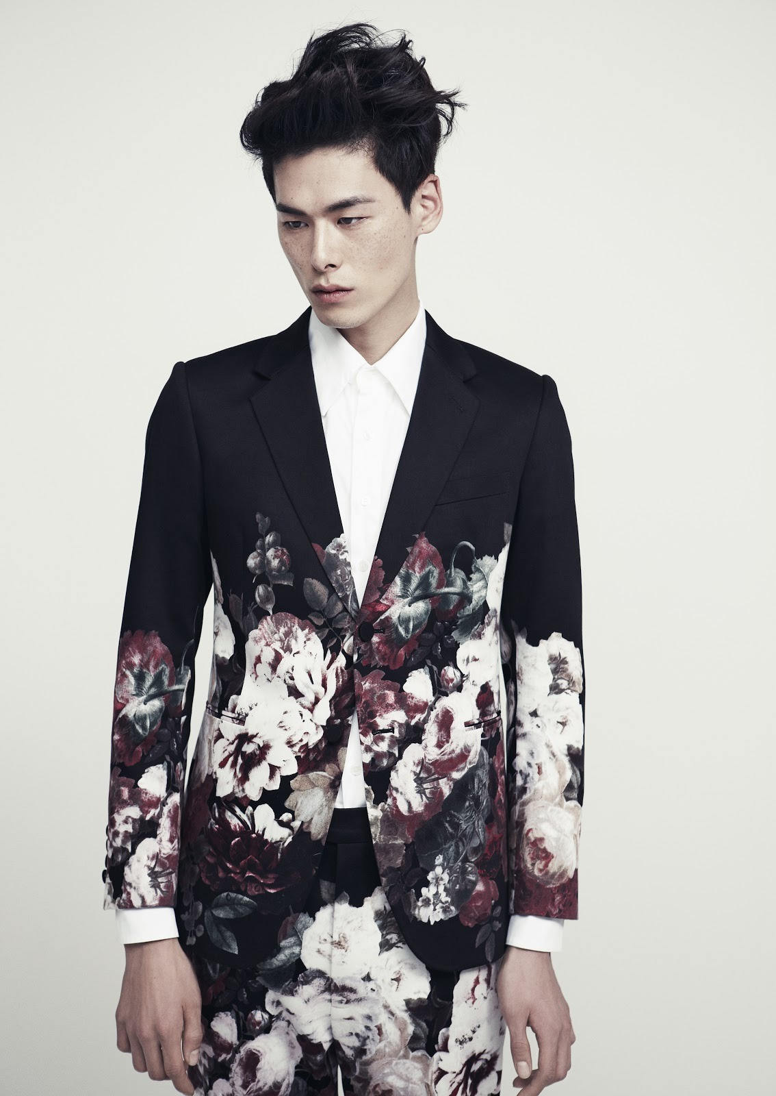 ibkodfashion:  Kim Won