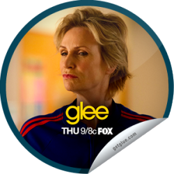 I just unlocked the Glee: Shooting Star sticker on GetGlue                      7193 others have also unlocked the Glee: Shooting Star sticker on GetGlue.com                  As the glee club prepare for Regionals, an unthinkable event puts things into perspective. Share this one proudly. It's from our friends at FOX.