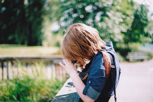 arquerio:  katie by tarobaugnon on Flickr.