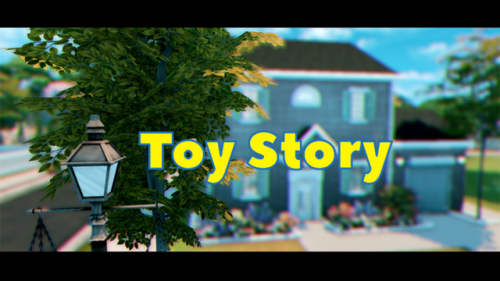 suintor - TOY STORY(ˢᵖᶤᵏᵉ, ᵃᶰᵈʸ & ᵐᵒˡˡʸ ᵈᵃᵛᶤˢ)♫a redo...