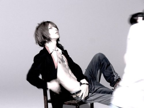 sugaregod:  Reblog if Takeru is PERFECTION ^^