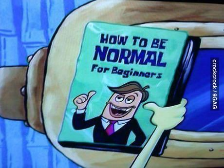 9gag:  I really need this book