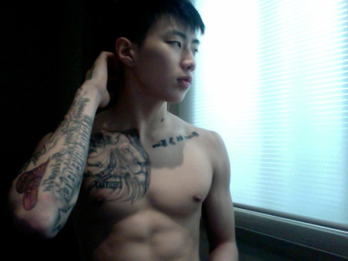desirable-asian:  Jay Park