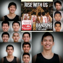 Garuda Basketball Team