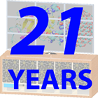 STEMulate Learning HPC Turns 21!Our crowd-funded supercomputing node continues its work, lending CPUpower to support humanitarian…View Post