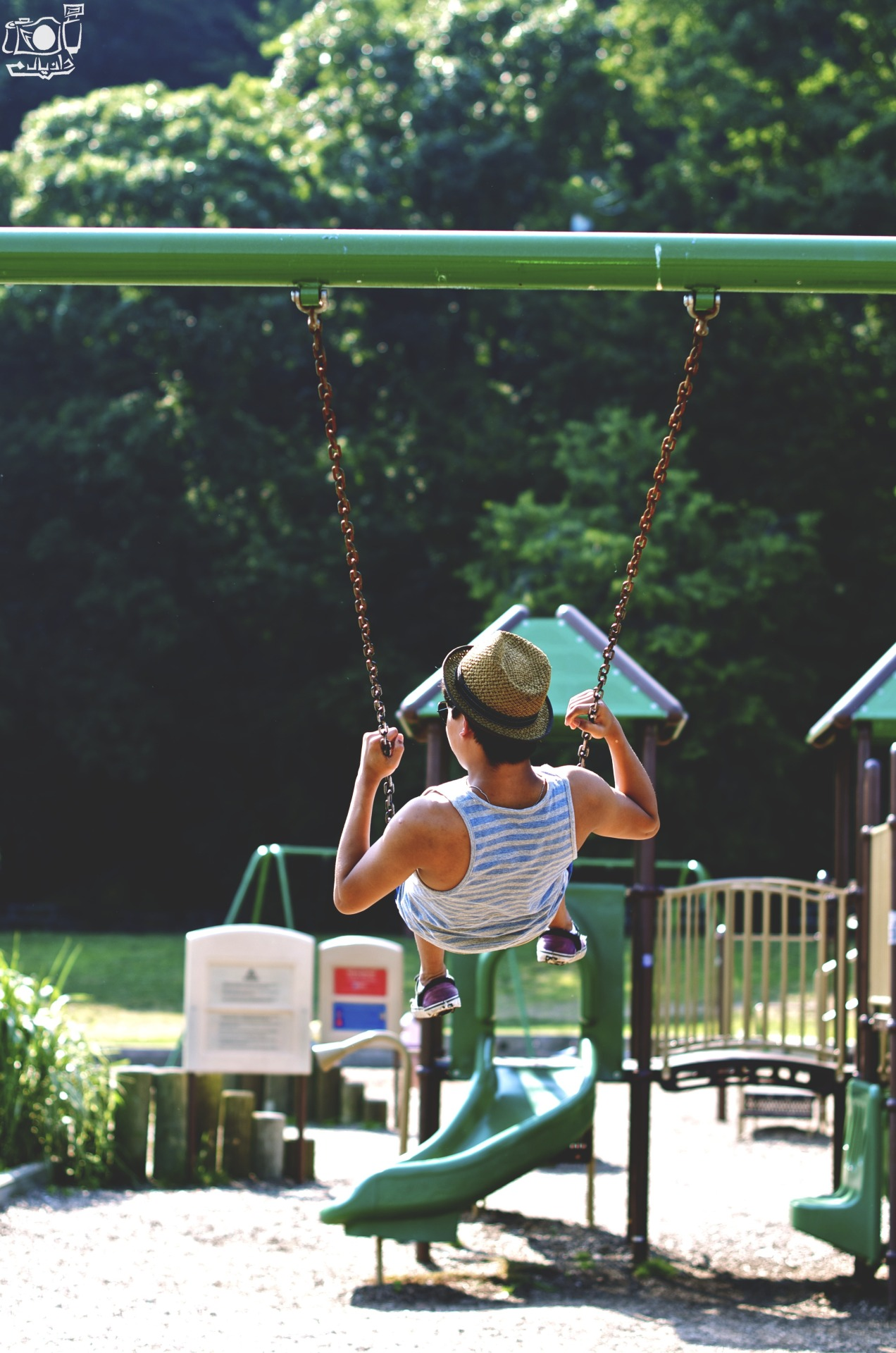 Swing | Fort Lee, NJ.