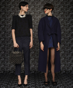 confetti2:  Louis Vuitton's Pre-Fall 2013 Collection