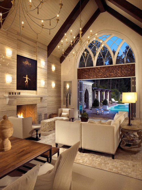 mia8ana:  ~ I'd be happy to live in a place like this..