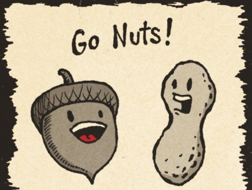 GO NUTS!! WALNUTS Help Lower Cholesterol CASHEWS Help Tackle Fatigue PECANS Help Fight Colds & Flu PEANUTS Help Weight Loss PISTACHIOS Help Lower Blood Pressure BRAZIL NUTS Help Prevent Cancer ALMONDS Help With Diabetes HAZELNUTS Help All Round Health (make sure they are always of the plain variety) (via miDailyDiet)