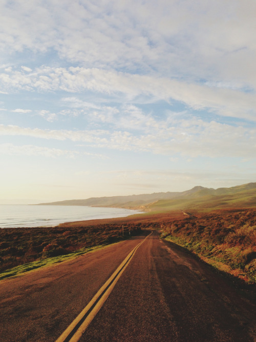 Jalama Beach, California (by kevinrussmobile)