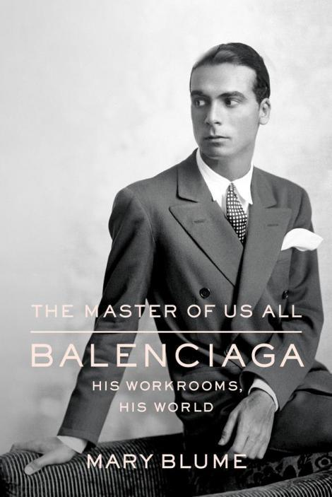 …penetrating and entertaining new biography…