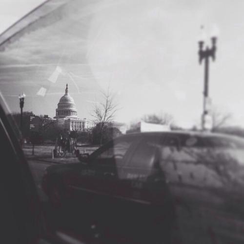 theblackregime:  En route to Union StationWashington, D.C. Fall '13theblackregime