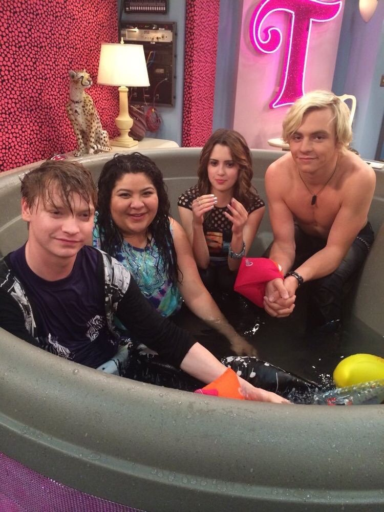 from Anders austin og ally har sex