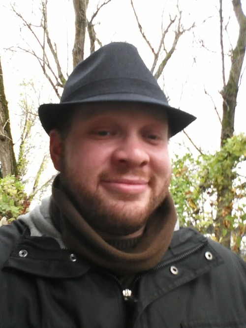 GPOYW, Winter Fedora Time.