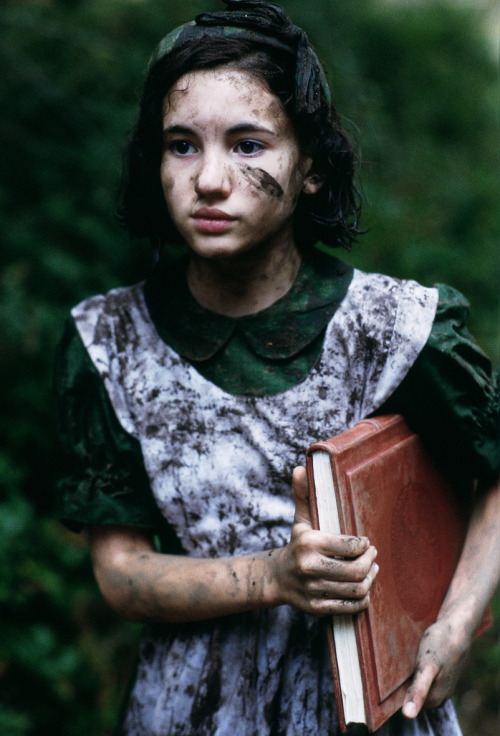 valerie-jeanne:  Ofelia from Pan's Labyrinth