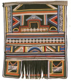 kivatextiles:  John Picton,The Art of African Textiles: Technology, Traditions, and Lurex, 1995