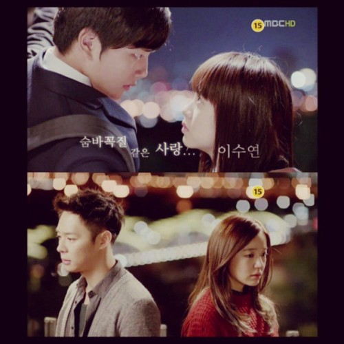 ready to watch again! my fave kdrama! bogoshipda ftw! #보고싶다 #missingyou #imissyou #sadromance #kdrama #drama