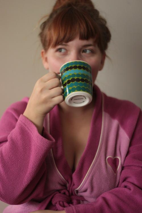 sashaphotographing:  Coffee (2014)