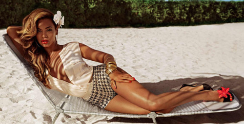 """Beyoncé as Mrs. Carter in H&M"" debuts in May for the H&M summer campaign.The summer campaign features swimwear and beachwear pieces - including a bikini from the H&M for Water collection, which raises money for WaterAid."