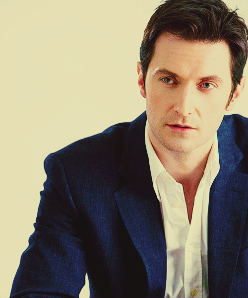 [1/50]: Richard Armitage