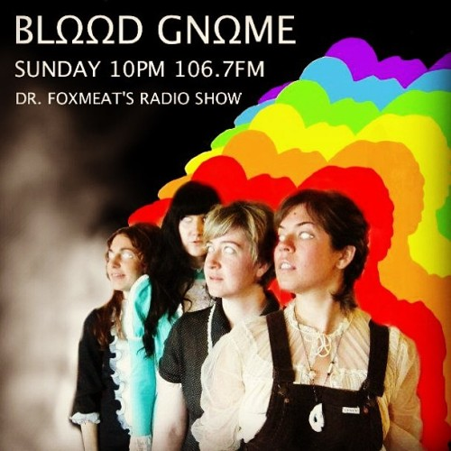 Tune in this Sunday for an encore presentation of the now historic Blood Gnome episode!!!!!