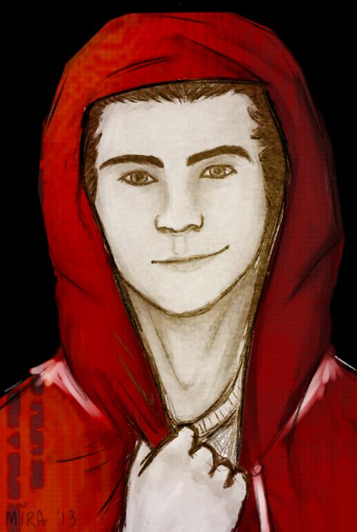 Little Red Riding Hood Au On Tumblr
