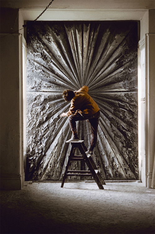 liars:  Jay DeFeo, The Rose