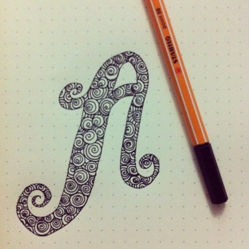 { Bored } I wanna watch an old movie. Any suggestions? #a #bored #doodle #swirl #typography