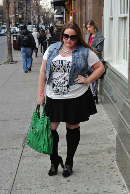 http://contributors.luckymag.com/post/ootd-plus-size-cher-horowitz edgy