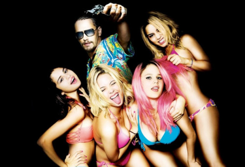 spring breakers was craaaaazy
